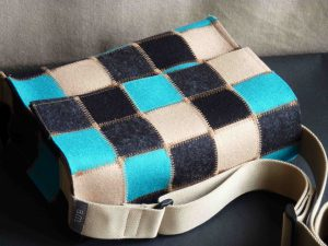 Handtasche Modell Squares_3_S2
