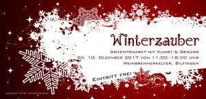 Winterzauber in Bilfingen